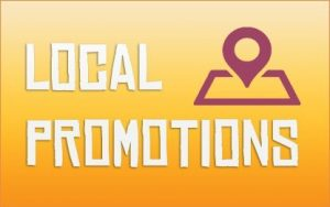 Local Promotions