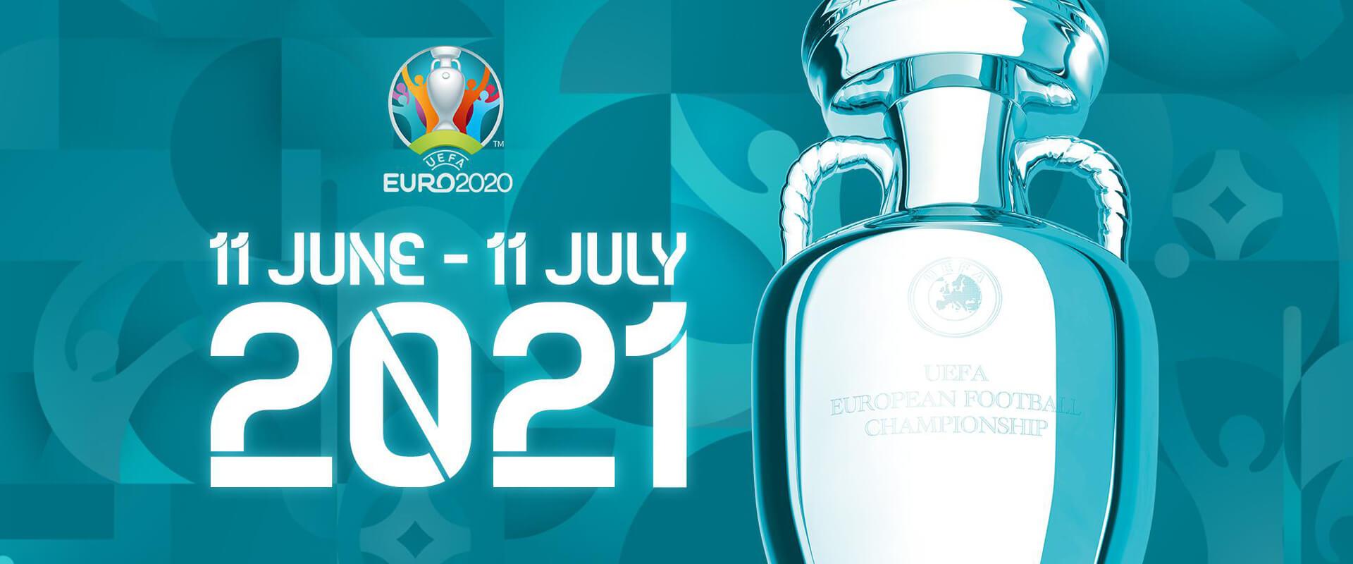 UEFA Euro 20/21