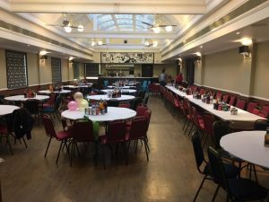 Function Room Christening Southend
