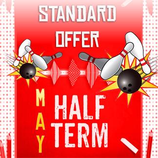 may half term