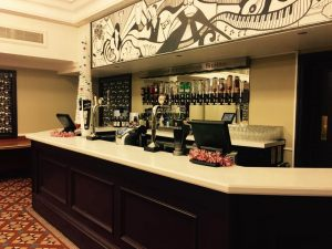 Function Room Bar Southend