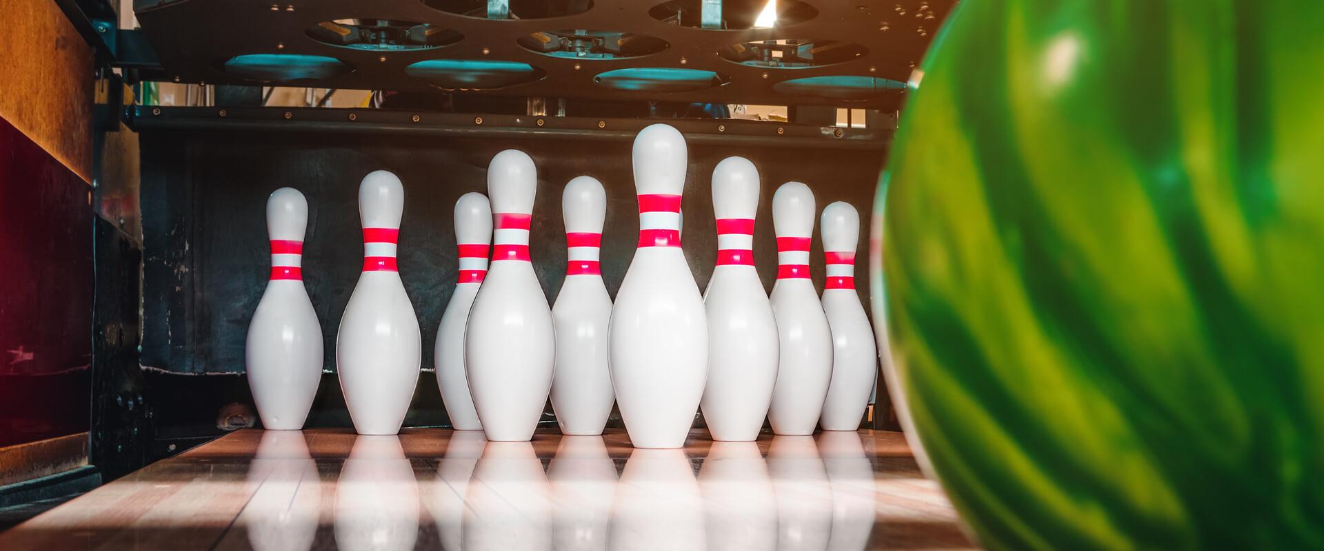 Standard Bowling